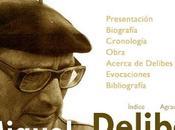 Miguel Delibes Centro Virtual Cervantes.