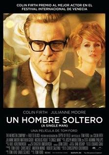 HOMBRE SOLTERO, UN  (Single Man, A) (USA, 2009) Drama