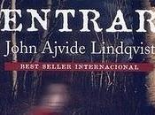 Déjame entrar (John Ajvide Lindqvist)