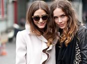 Paris fashion week looks