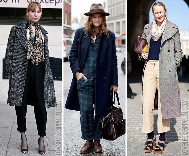 Guía de estilo para combatir el frío este invierno