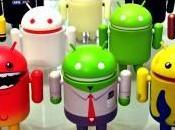 Aprovecha máximo teléfono Android