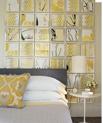 42 cuadros para el dormitorio paperblog - Cuadro para dormitorio ...