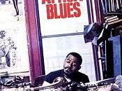 Jazz nights: Attica blues (Archie Shepp, 1972)