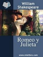 Romeo y Julieta (Tragedia de William Shakespeare)