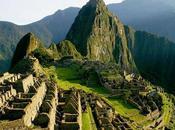 Machu Picchu, maravilla ilumina como