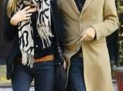 Pareja Trendy :Kate Moss Jamie Hince