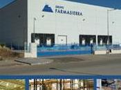Grupo Farmasierra pone marcha nuevo centro Distribución Envasado Cabanillas Campo