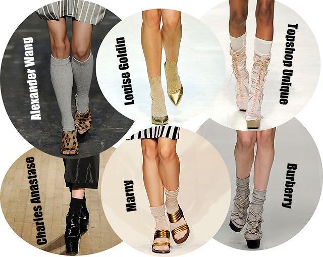Zapato En También Y ZaraCalcetín OtoñoPaperblog vmNw08nyO