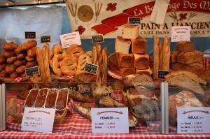 Descubre los 10 mejores mercados de Paris