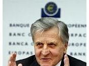 Trichet pide convertir leyes estandares estadisticos europeos