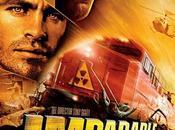 Póster trailer oficial español 'Imparable'