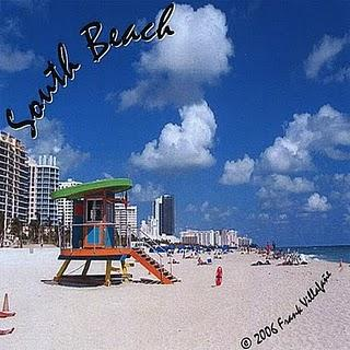Frank Villafañe-South Beach