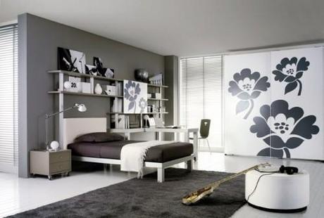 Dormitorio Roche Bobois