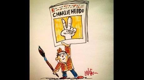 Atentado Charlie Hebdo