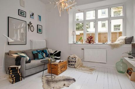 Nordic Home for winter