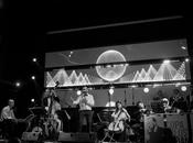 Noches jazz gymage theater, enero, copa ilustrada band