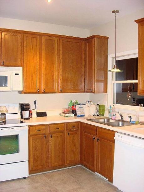 Renovamos la cocina con un presupuesto ajustado paperblog for Presupuesto cocina