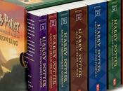 HARRY POTTER (Descarga libros)