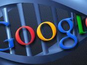 """""""Google Genomics"""": proyecto para crear especie Internet ADN."""