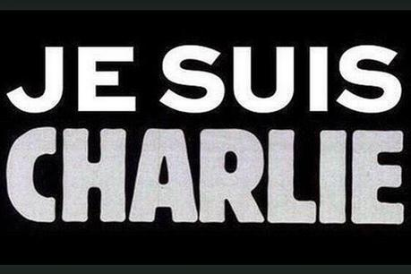 Charlie Hebdo: sangre en el rostro de Europa
