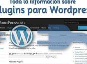 plugins para WordPress, tipos funcionalidades