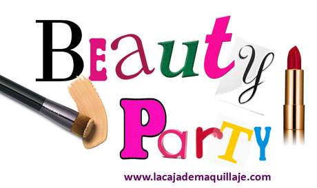 Temporada de maquillaje de Novias y Beauty Party 2015