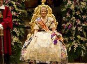 Exaltación Begoña Jimenez, Fallera Mayor Valencia 2013