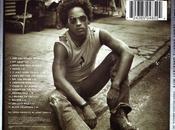 Lenny Kravitz Again (2000)