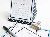 Calendario 2015 para dejarnos nada
