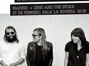 Cambio fechas:Band Skulls DIRECTO ESPAÑA
