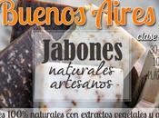Clase Jabones naturales artesanos Buenos Aires