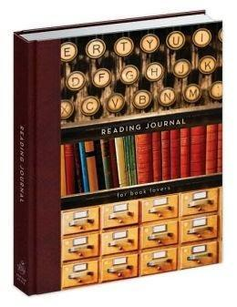 [MY WISH LIST] Reading journal