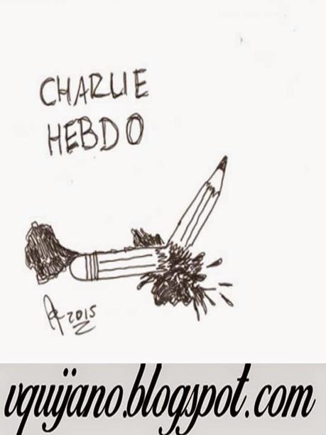 Charlie Hebdo: sarcasmo y fundamentalismo