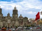 México, mundo posibilidades para viajero