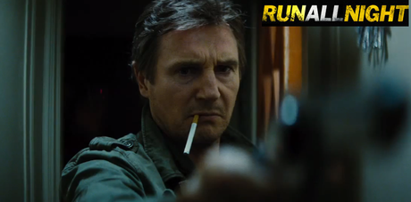 Trailer De Run All Night Con Liam Nesson Pateando Traseros