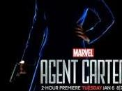 Anuncio críticas Agente Carter