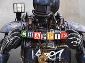 """Trailer afiche oficial """"Chappie"""""""