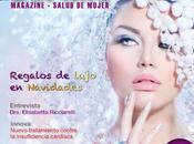 dDermis magazine formato digital: salud, belleza bienestar click