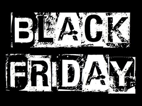 Black Friday: preparando los motores.