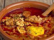 Sopas Sopa Castellana