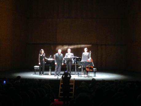 Pixán, el tenor asturiano vuelve a casa