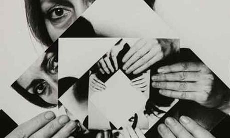 'Seven Rotation 1-6', Dora Maurer .