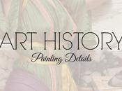 History art. fashion history through details