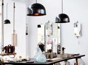 Diseño nórdico tienda Copenhague