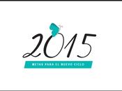 2015: Metas Expectativas