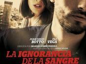 Cine: IGNORANCIA SANGRE