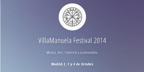 VillaManuela Festival 2014