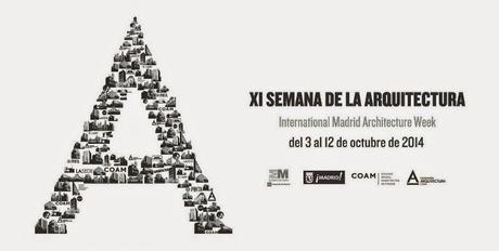 XI SEMANA DE LA ARQUITECTURA