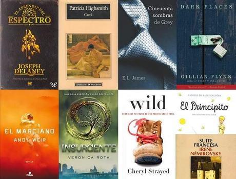Curiosidades literarias | Nuevas películas basadas en adaptaciones de libros